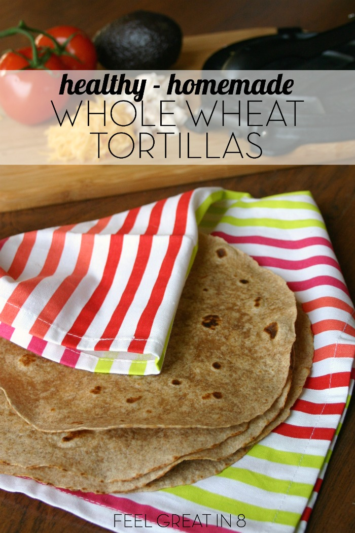 recipe: whole wheat tortillas recipe [38]