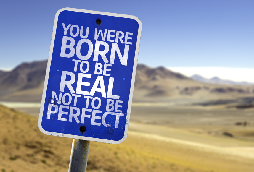 You Were Born to Be Real | Feel Great in 8