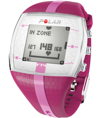 Polar Heart Rate Monitor {GIVEAWAY!!}