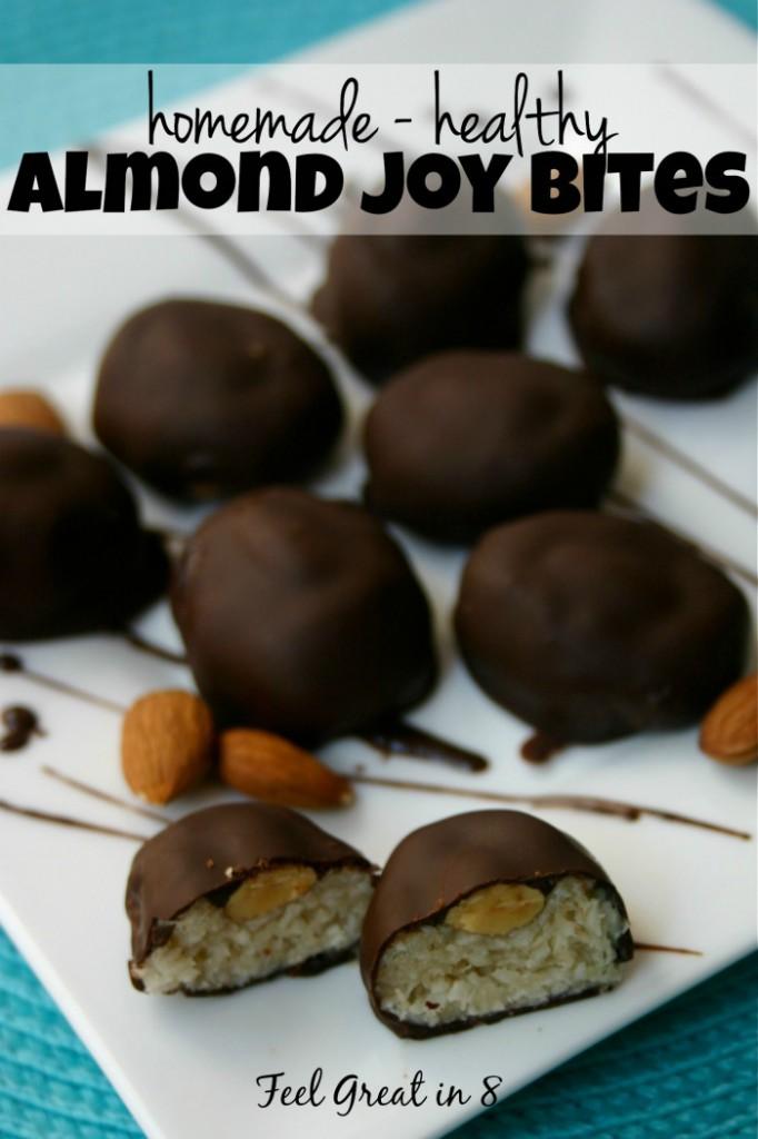 Healthy-Homemade-Almond-Joy-Bites