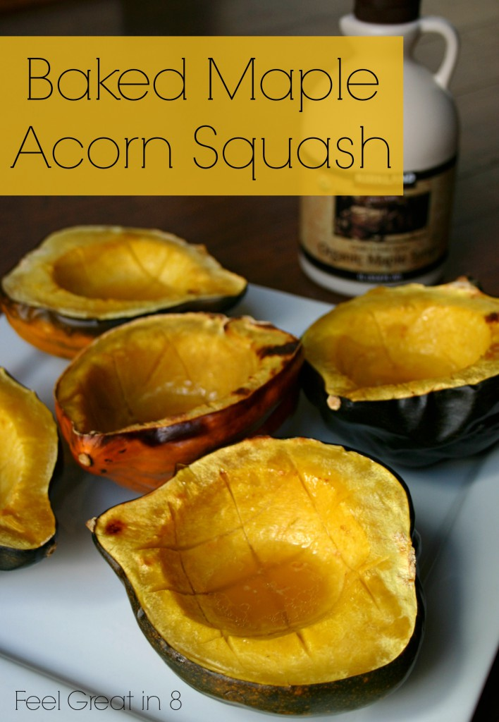 This is the easiest, most delicious, and most beautiful way to cook squash. It's the perfect healthy addition to your holiday menu! #healthy #quick #easy #side
