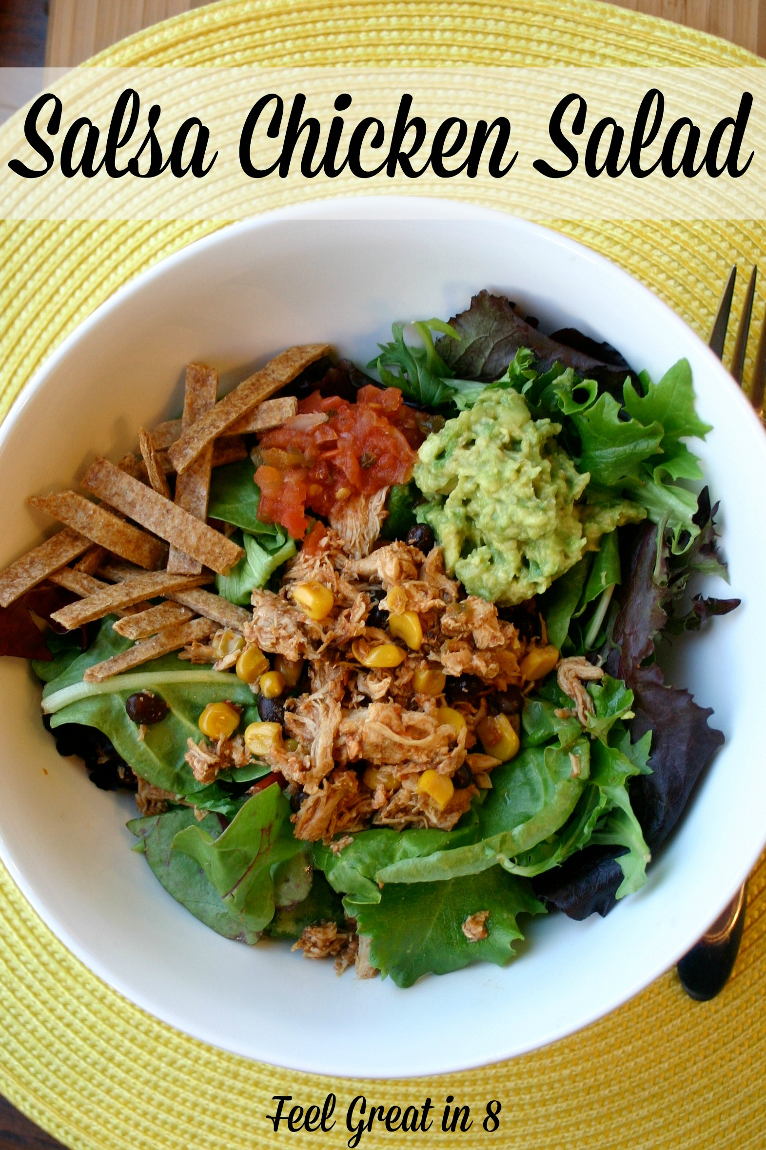 Salsa chicken salad feel great in 8 blog salsachickensalad salsa chicken salad forumfinder Images