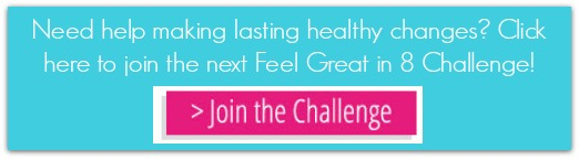 Join the Feel Great in 8 Challenge!