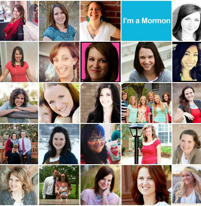Meet This Mormon {8 Things You Probably Don't Know About Me}