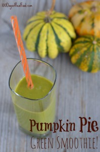 Pumpkin-Pie-Green-Smoothie