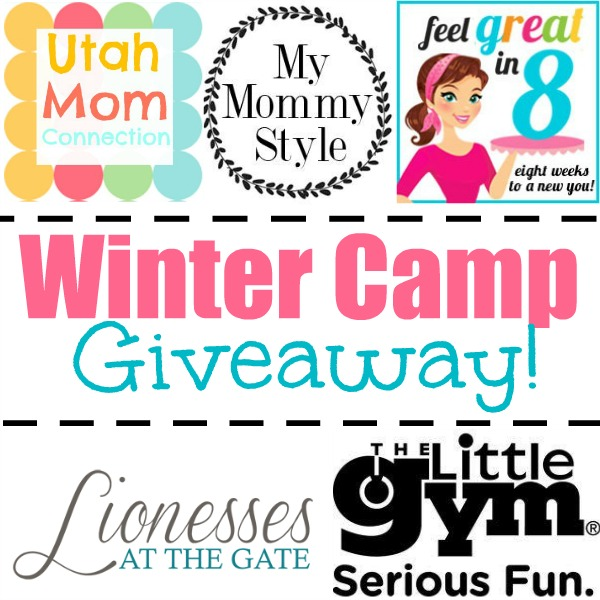 The Little Gym of Farmington Winter Camp Giveaway!