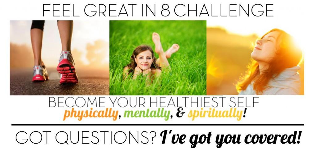 Challenge FAQ Heading
