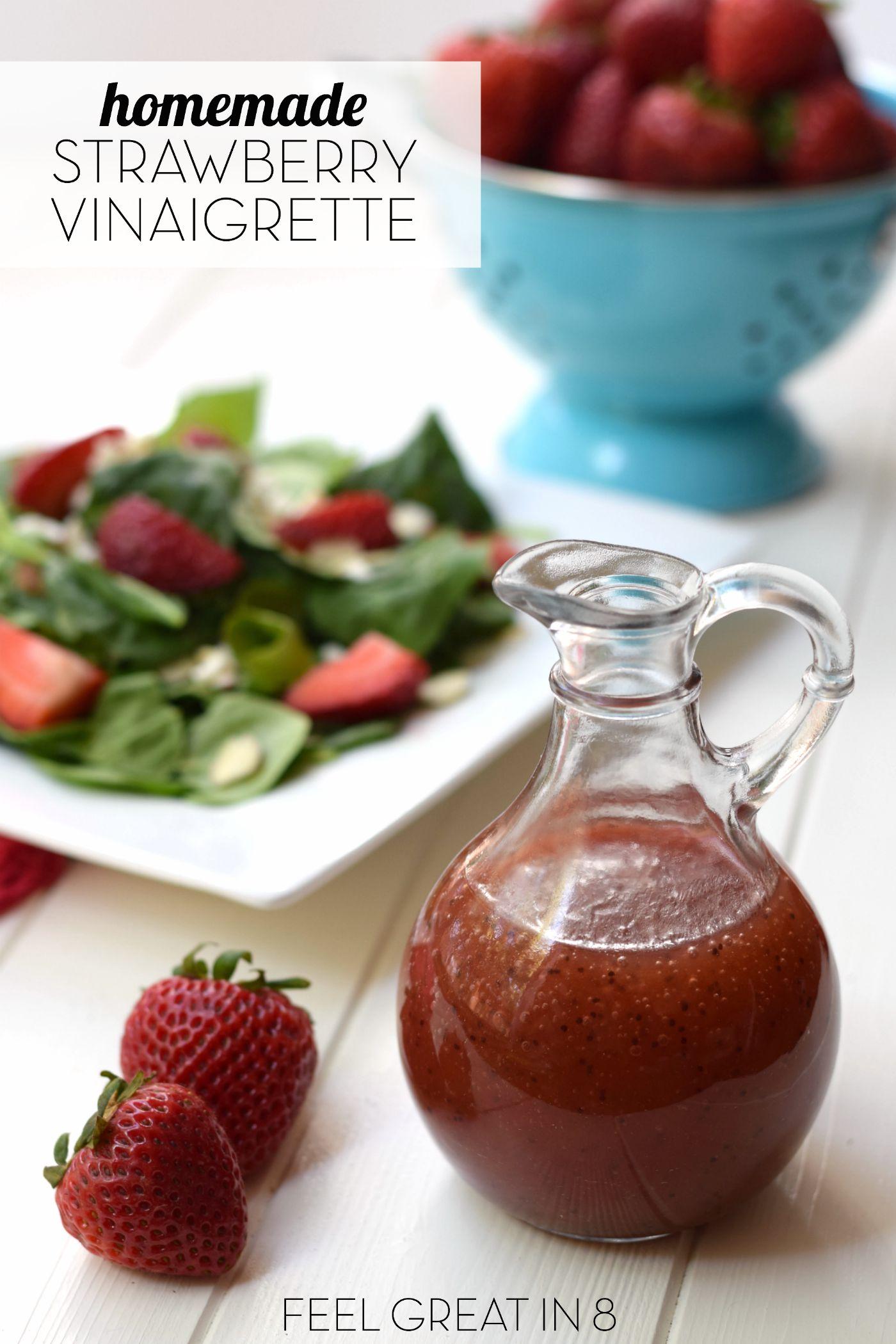 StrawberryVinaigrette