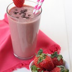 Chocolate-Covered-Strawberry-Smoothie