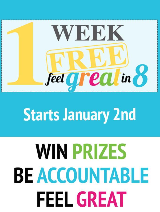 Free 1 Week Challenge