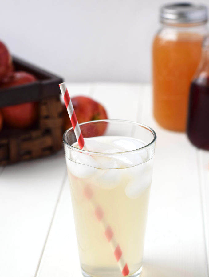 Simple Homemade Drink to Stop Sugar Cravings